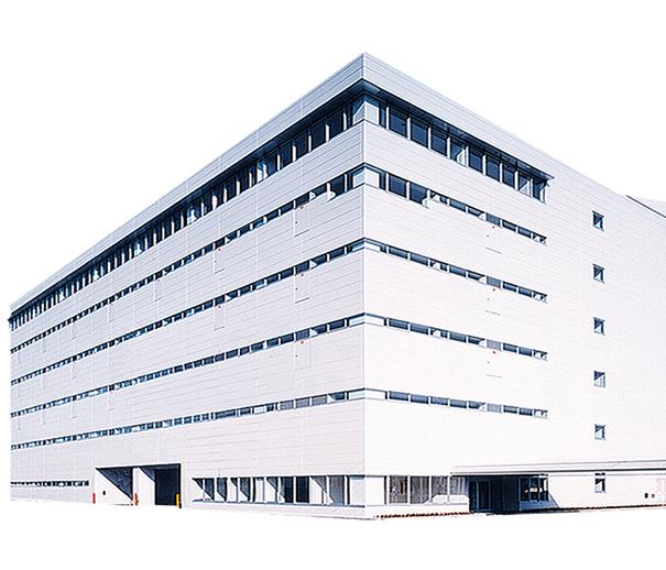 製造工場イメージ