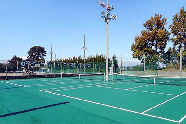 ロイヤルテニスクラブ