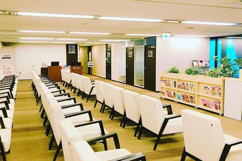 明治安田新宿健診センター