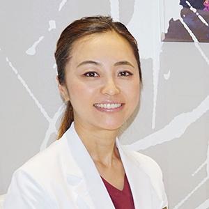 ゼティスビューティークリニック 副院長 黒田愛美 医師
